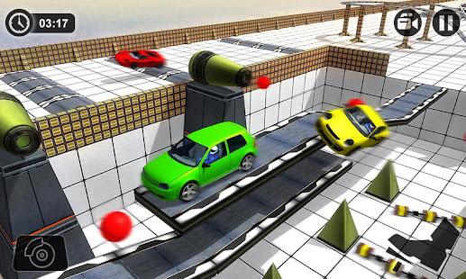 Derby Car Crash Stunts v2.1 screenshots 4
