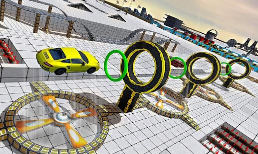 Derby Car Crash Stunts v2.1 screenshots 6