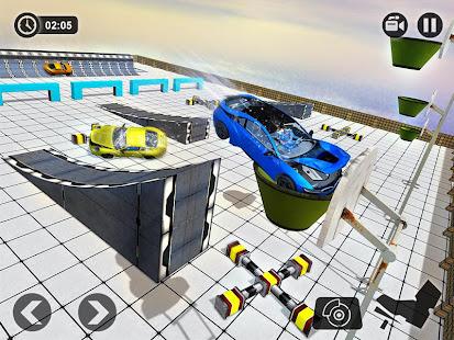 Derby Car Crash Stunts v2.1 screenshots 9
