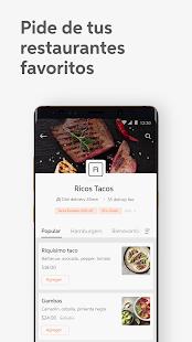 DiDi Food Food Delivery v1.2.86 screenshots 2
