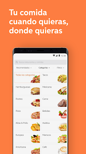 DiDi Food Food Delivery v1.2.86 screenshots 3