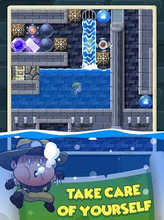 Diamond Quest Dont Rush v2.89 screenshots 10