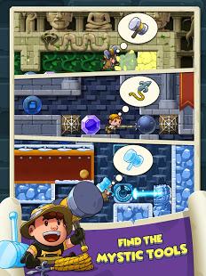 Diamond Quest Dont Rush v2.89 screenshots 12