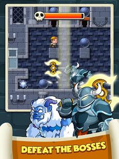 Diamond Quest Dont Rush v2.89 screenshots 14
