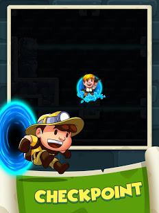Diamond Quest Dont Rush v2.89 screenshots 16