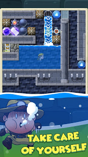 Diamond Quest Dont Rush v2.89 screenshots 2
