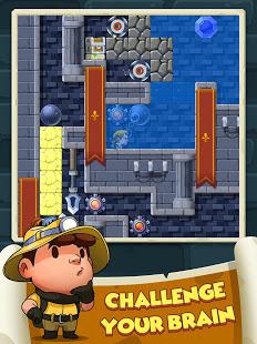 Diamond Quest Dont Rush v2.89 screenshots 23