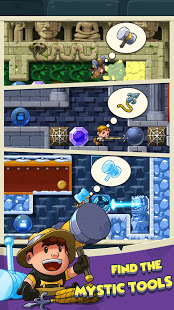 Diamond Quest Dont Rush v2.89 screenshots 4