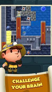 Diamond Quest Dont Rush v2.89 screenshots 7