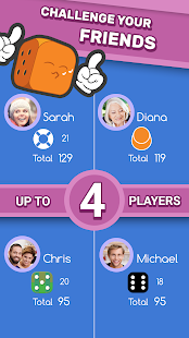 Dice Clubs – Social Dice Poker v screenshots 2
