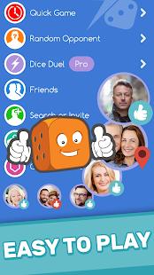 Dice Clubs – Social Dice Poker v screenshots 3