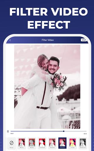 Digital Invitation Card Maker – Video eCards v39.0 screenshots 4
