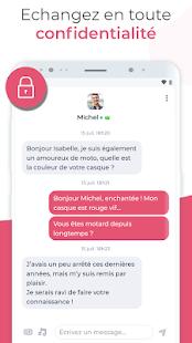 DisonsDemain – Site de rencontre pour les 50 v5.52.3 screenshots 4