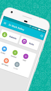 Doctor At Work Plus – Patient Medical Records v1.47.0 screenshots 2