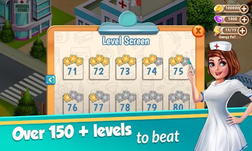 Doctor Dash Hospital Game v1.53 screenshots 17