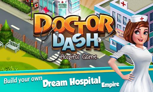 Doctor Dash Hospital Game v1.53 screenshots 6