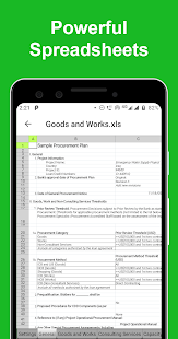 Document Manager and File Viewer v22.0 screenshots 4