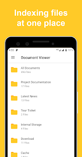 Document Manager and File Viewer v22.0 screenshots 6