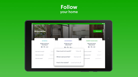 Domain Real Estate amp Property – Buy rent or sell v10.9.0 screenshots 13