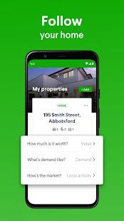Domain Real Estate amp Property – Buy rent or sell v10.9.0 screenshots 5