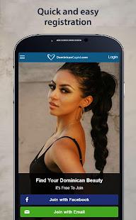 DominicanCupid – Dominican Dating App v4.2.1.3407 screenshots 1