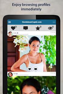 DominicanCupid – Dominican Dating App v4.2.1.3407 screenshots 10