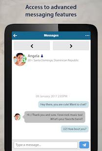 DominicanCupid – Dominican Dating App v4.2.1.3407 screenshots 12