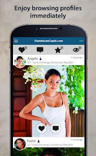DominicanCupid – Dominican Dating App v4.2.1.3407 screenshots 2