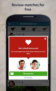 DominicanCupid – Dominican Dating App v4.2.1.3407 screenshots 3