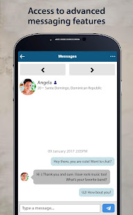 DominicanCupid – Dominican Dating App v4.2.1.3407 screenshots 4