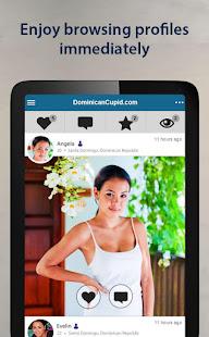 DominicanCupid – Dominican Dating App v4.2.1.3407 screenshots 6