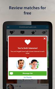 DominicanCupid – Dominican Dating App v4.2.1.3407 screenshots 7