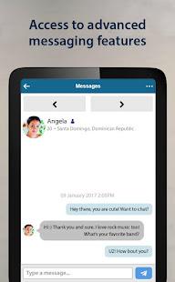 DominicanCupid – Dominican Dating App v4.2.1.3407 screenshots 8