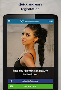 DominicanCupid – Dominican Dating App v4.2.1.3407 screenshots 9