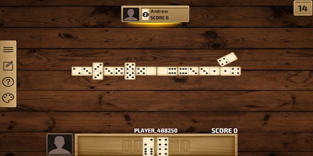 Domino v screenshots 1
