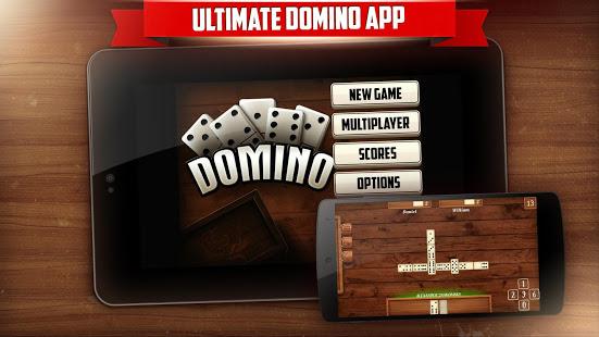 Domino v screenshots 12