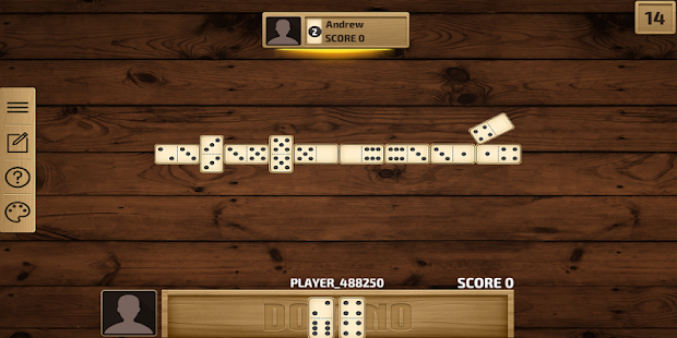 Domino v screenshots 17