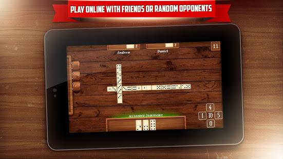 Domino v screenshots 22