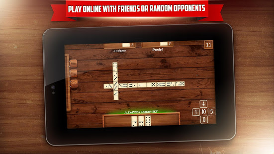 Domino v screenshots 6