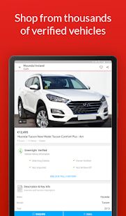 DoneDeal – New amp Used Cars For Sale v12.12.0.0 screenshots 10