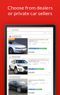 DoneDeal – New amp Used Cars For Sale v12.12.0.0 screenshots 15