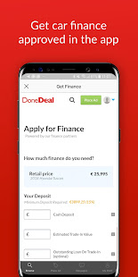 DoneDeal – New amp Used Cars For Sale v12.12.0.0 screenshots 5