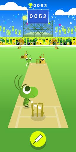 Doodle Cricket v3.1 screenshots 1