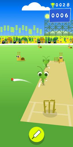 Doodle Cricket v3.1 screenshots 4