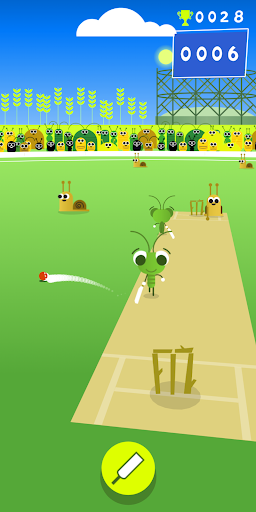 Doodle Cricket v3.1 screenshots 5