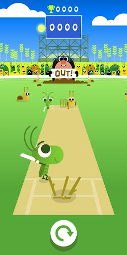 Doodle Cricket v3.1 screenshots 6