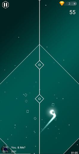 Dot Beat Magic Rhythm Music Game v1.4 screenshots 1
