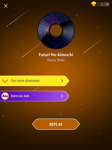 Dot Beat Magic Rhythm Music Game v1.4 screenshots 11