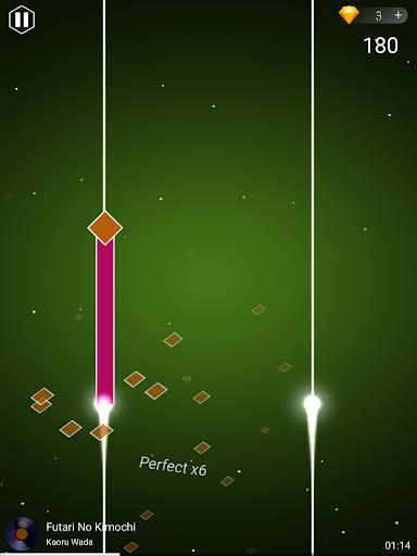 Dot Beat Magic Rhythm Music Game v1.4 screenshots 13