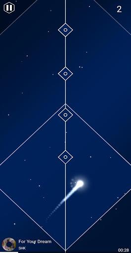 Dot Beat Magic Rhythm Music Game v1.4 screenshots 2